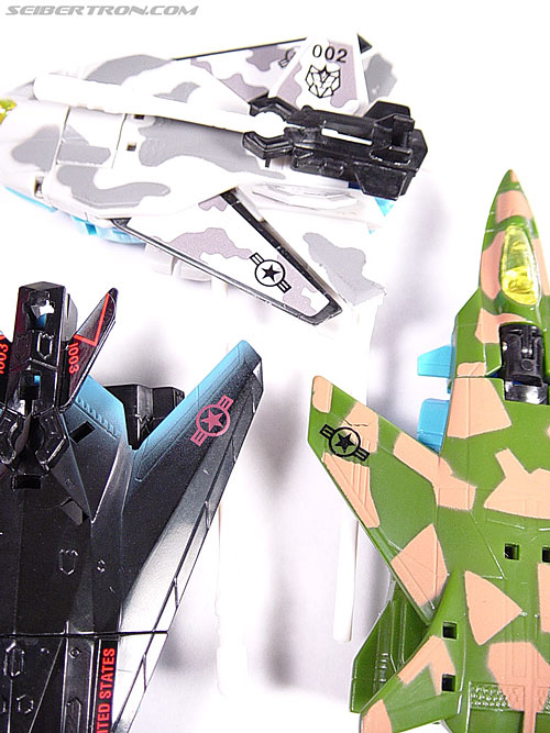 Transformers Generation 2 Air Raid (Aeroraid) (Image #18 of 42)