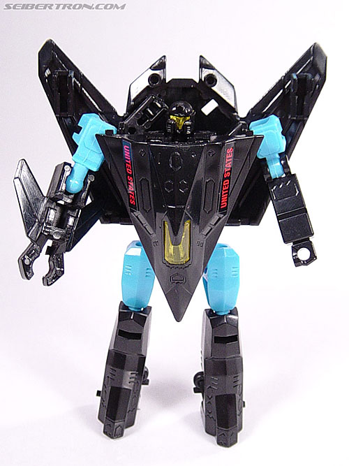 Transformers Generation 2 Air Raid (Aeroraid) (Image #19 of 42)