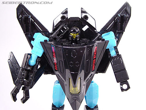 Transformers Generation 2 Air Raid (Aeroraid) (Image #20 of 42)