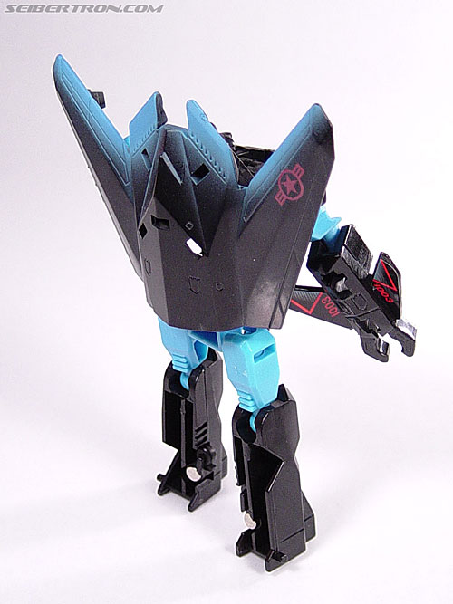 Transformers Generation 2 Air Raid (Aeroraid) (Image #24 of 42)