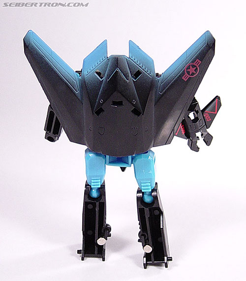 Transformers Generation 2 Air Raid (Aeroraid) (Image #25 of 42)