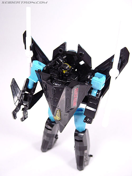 Transformers Generation 2 Air Raid (Aeroraid) (Image #29 of 42)