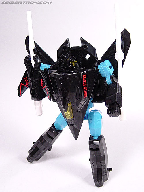 Transformers Generation 2 Air Raid (Aeroraid) (Image #32 of 42)