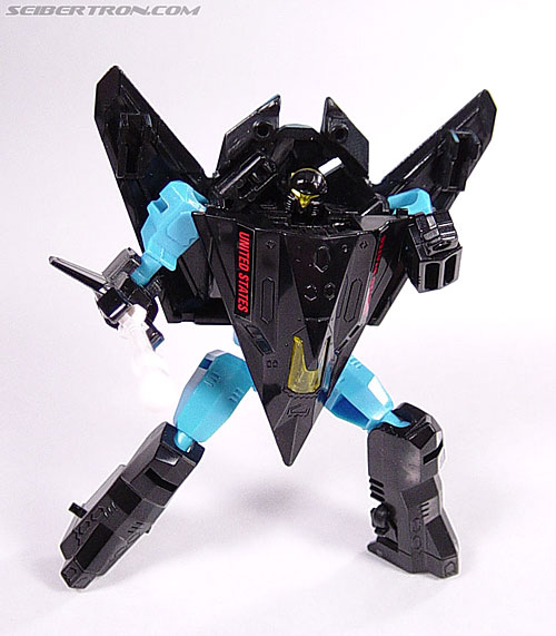 Transformers Generation 2 Air Raid (Aeroraid) (Image #33 of 42)