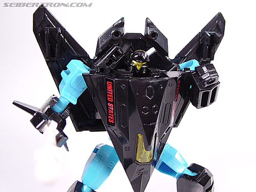 Transformers Generation 2 Air Raid (Aeroraid) (Image #34 of 42)