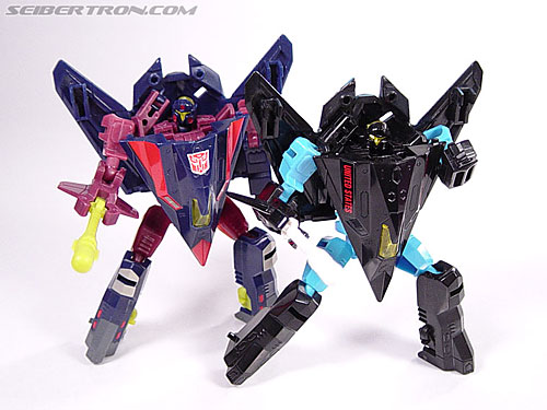Transformers Generation 2 Air Raid (Aeroraid) (Image #36 of 42)