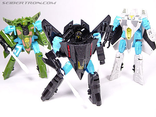 Transformers Generation 2 Air Raid (Aeroraid) (Image #40 of 42)