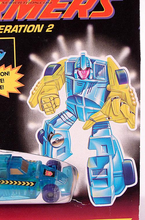 Transformers Generation 2 Blaze (Image #2 of 48)