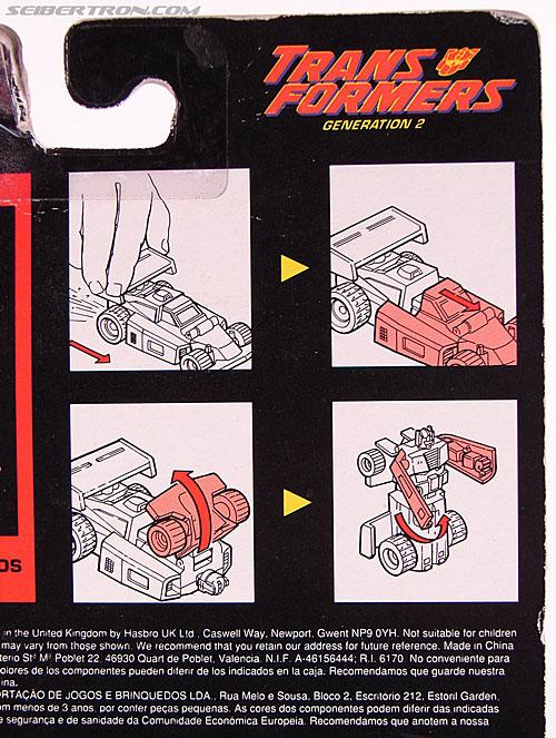Transformers Generation 2 Blaze (Image #8 of 48)