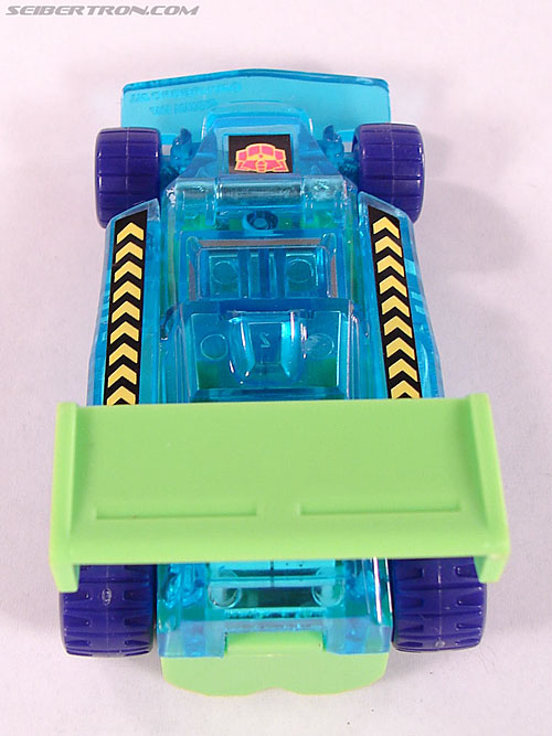 Transformers Generation 2 Blaze (Image #16 of 48)