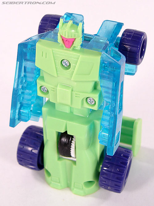Transformers Generation 2 Blaze (Image #39 of 48)