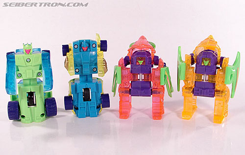 Transformers Generation 2 Blaze (Image #46 of 48)