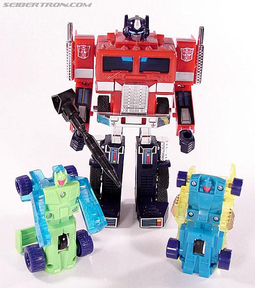 Transformers Generation 2 Blaze (Image #48 of 48)
