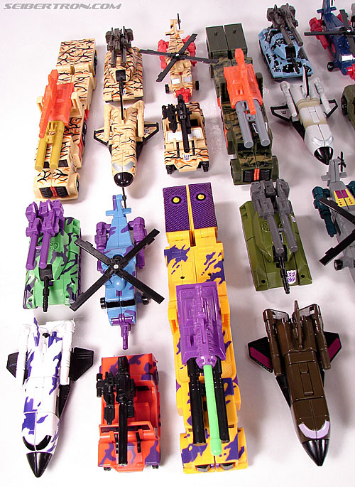 Transformers Generation 2 Bruticus (Image #1 of 97)