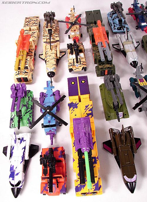 Transformers Generation 2 Bruticus (Image #1 of 97)