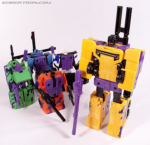 Transformers Generation 2 Bruticus (Image #5 of 97)