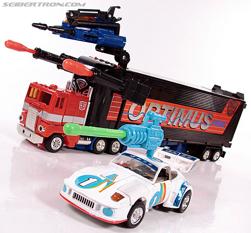 Transformers Generation 2 Jazz (Image #51 of 105)