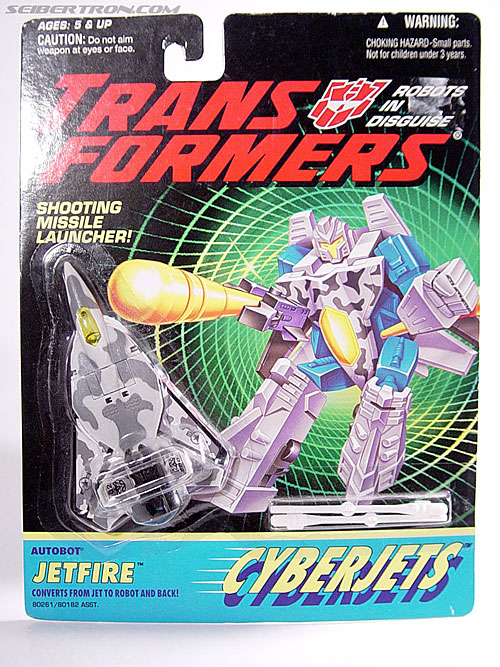 Transformers Generation 2 Jetfire (Image #1 of 54)