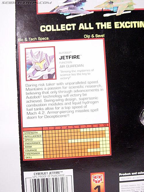 Transformers Generation 2 Jetfire (Image #5 of 54)