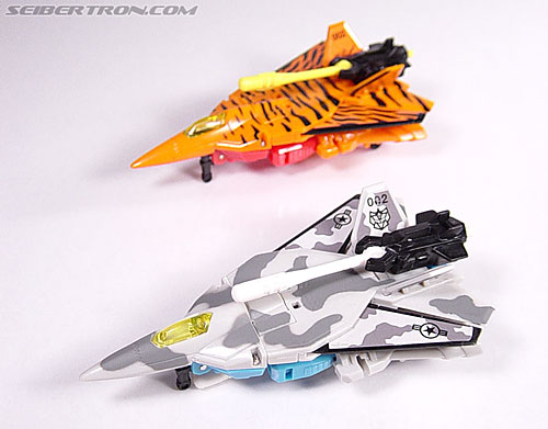 Transformers Generation 2 Jetfire (Image #6 of 54)