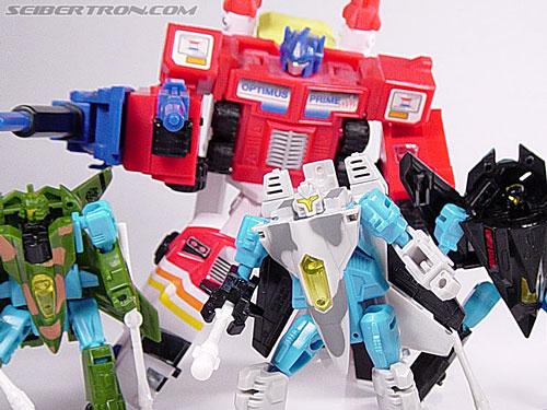 Transformers Generation 2 Jetfire (Image #54 of 54)