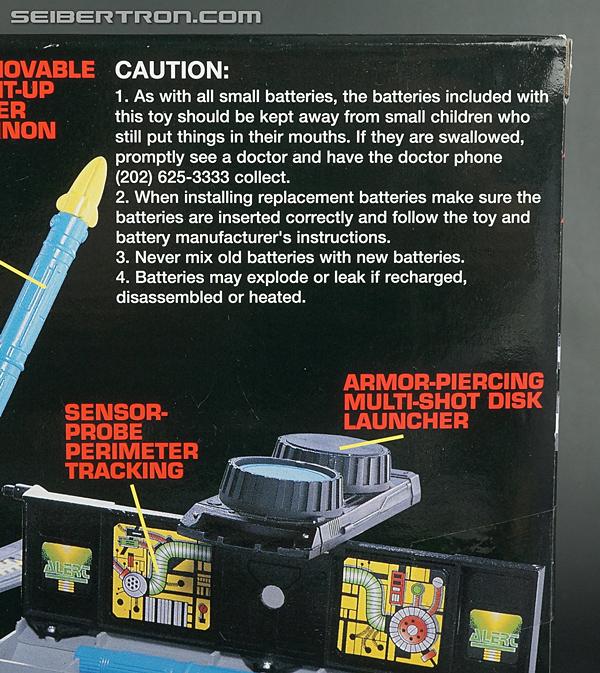 Transformers Generation 2 Laser Optimus Prime (Battle Convoy) (Image #11 of 123)