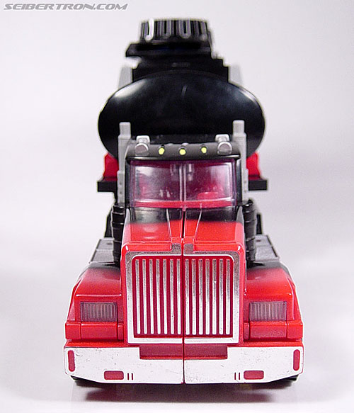 Transformers Generation 2 Laser Optimus Prime (Battle Convoy) (Image #23 of 123)