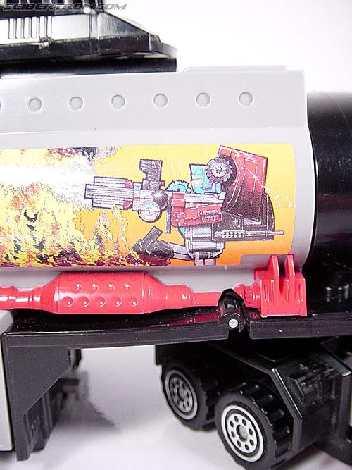 Transformers Generation 2 Laser Optimus Prime (Battle Convoy) (Image #27 of 123)