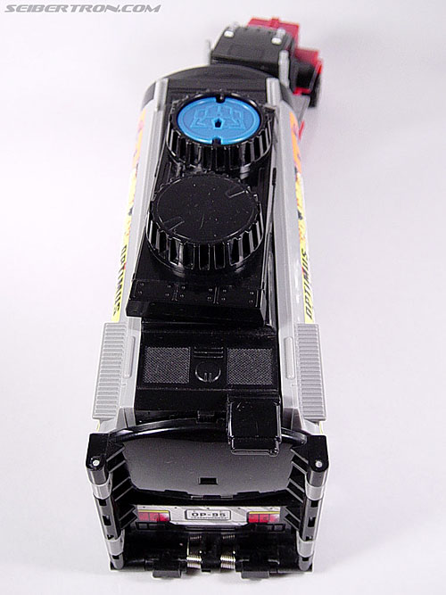 Transformers Generation 2 Laser Optimus Prime (Battle Convoy) (Image #29 of 123)