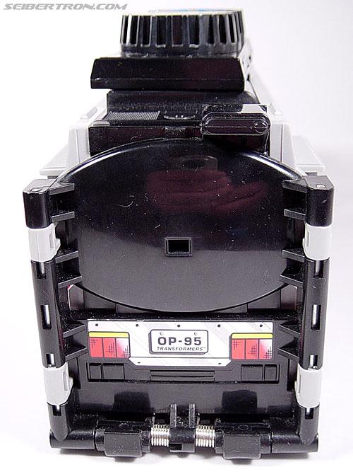 Transformers Generation 2 Laser Optimus Prime (Battle Convoy) (Image #30 of 123)