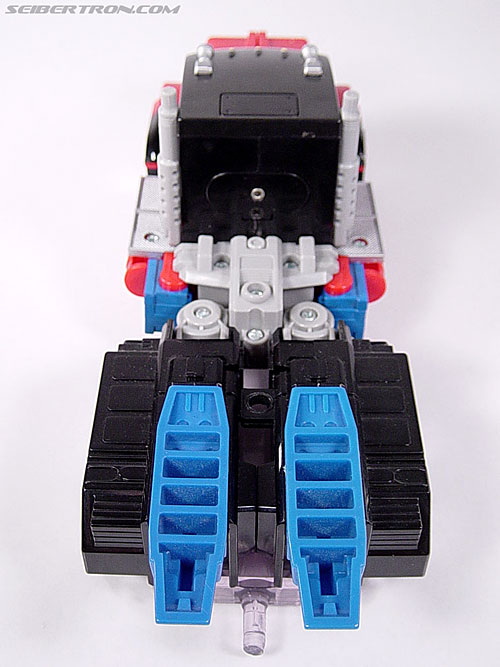 Transformers Generation 2 Laser Optimus Prime (Battle Convoy) (Image #34 of 123)