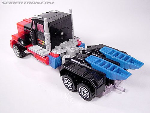 Transformers Generation 2 Laser Optimus Prime (Battle Convoy) (Image #35 of 123)