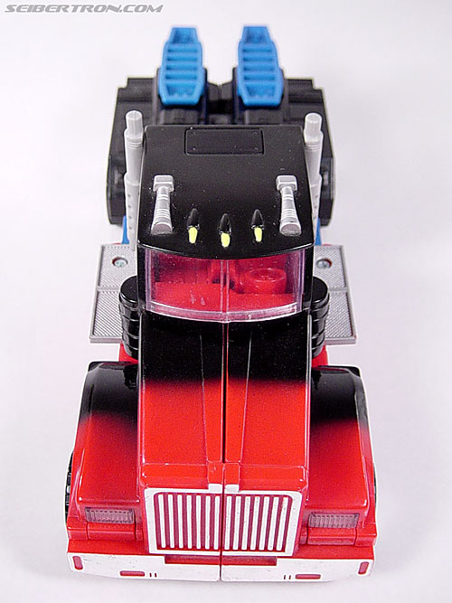 Transformers Generation 2 Laser Optimus Prime (Battle Convoy) (Image #39 of 123)