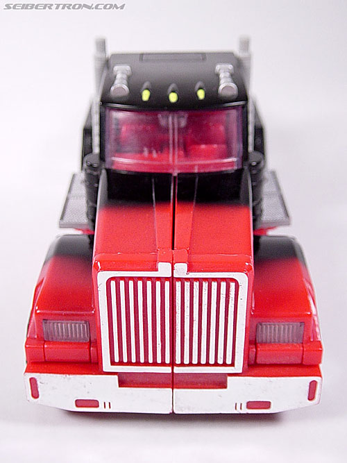 Transformers Generation 2 Laser Optimus Prime (Battle Convoy) (Image #40 of 123)