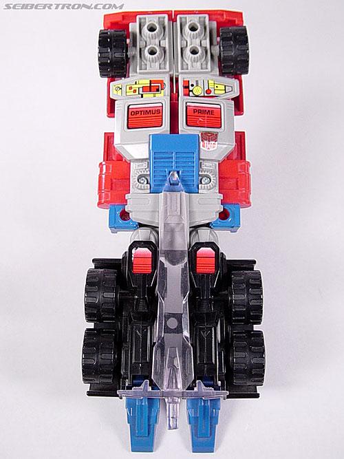Transformers Generation 2 Laser Optimus Prime (Battle Convoy) (Image #44 of 123)