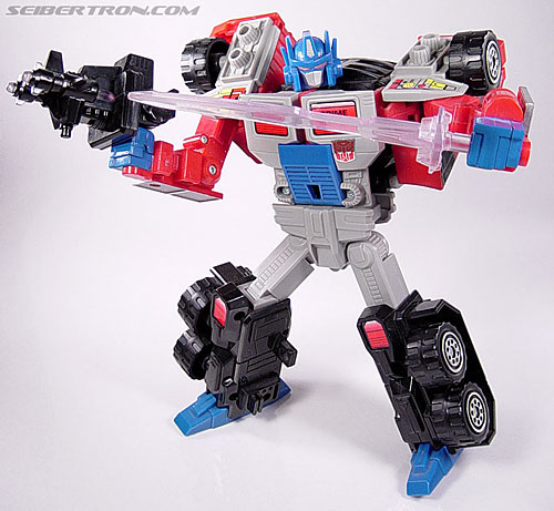 Transformers Generation 2 Laser Optimus Prime (Battle Convoy) (Image #60 of 123)