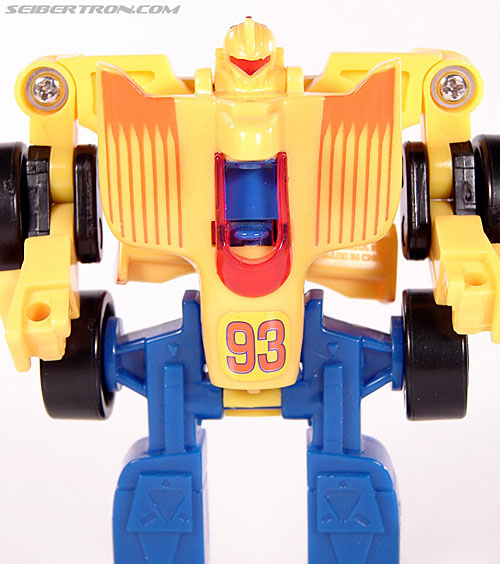 Transformers Generation 2 Leadfoot (Image #18 of 52)