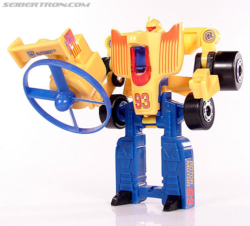 Transformers Generation 2 Leadfoot (Image #30 of 52)