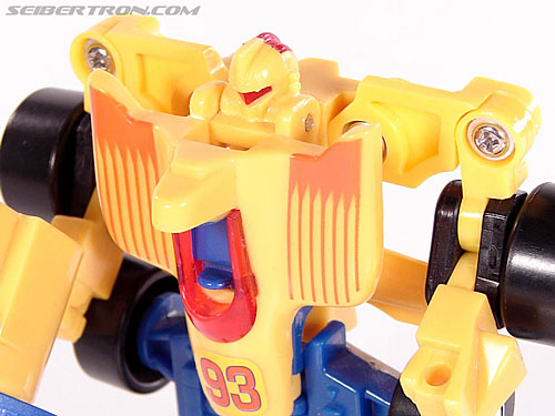 Transformers Generation 2 Leadfoot (Image #33 of 52)