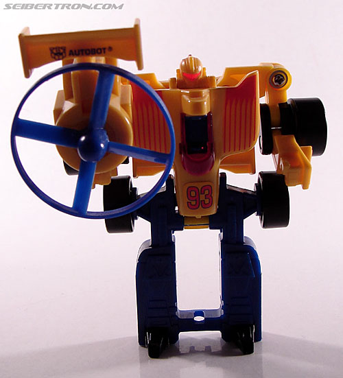 Transformers Generation 2 Leadfoot (Image #40 of 52)