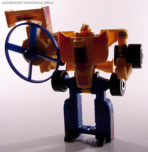 Transformers Generation 2 Leadfoot (Image #42 of 52)