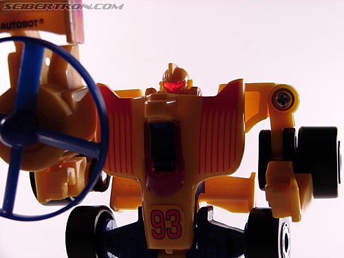 Transformers Generation 2 Leadfoot (Image #43 of 52)