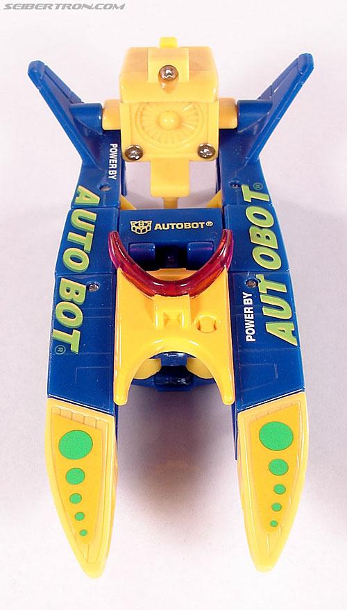 Transformers Generation 2 Manta Ray (Image #1 of 52)
