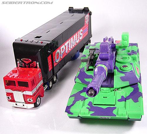 Transformers Generation 2 Megatron (Image #1 of 56)