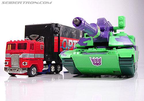 Transformers Generation 2 Megatron (Image #2 of 56)