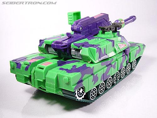 Transformers Generation 2 Megatron (Image #10 of 56)