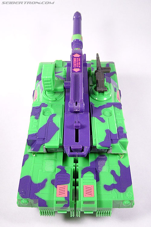 Transformers Generation 2 Megatron (Image #11 of 56)