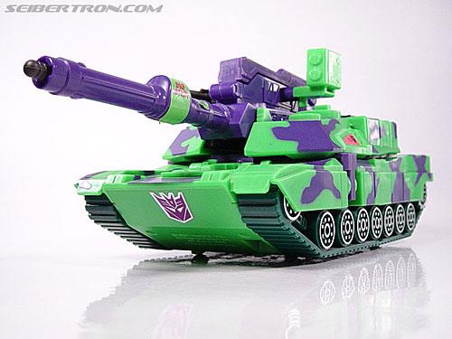 Transformers Generation 2 Megatron (Image #15 of 56)