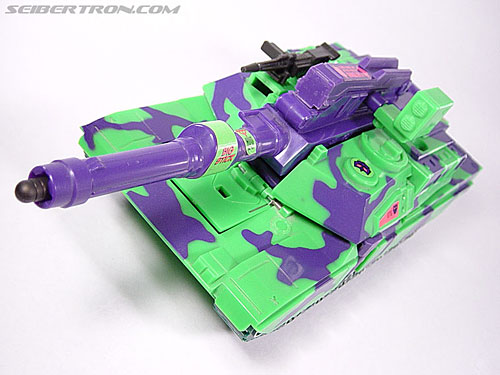 Transformers Generation 2 Megatron (Image #17 of 56)