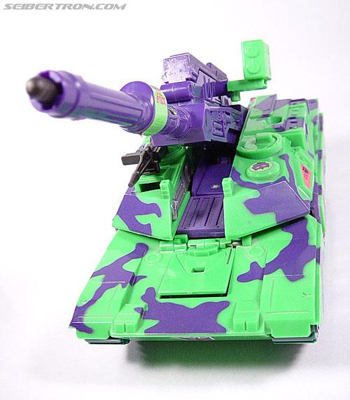 Transformers Generation 2 Megatron (Image #20 of 56)